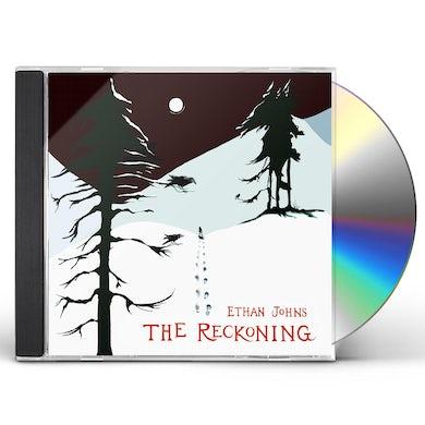 Ethan Johns RECKONING CD