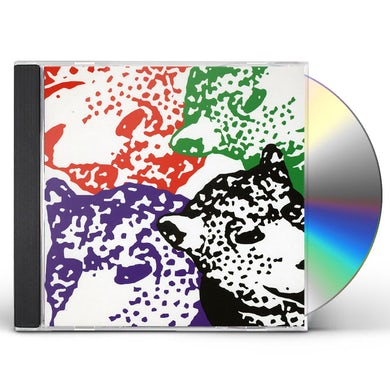 Tiger & Woods THROUGH THE GREEN CD