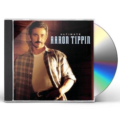 ULTIMATE AARON TIPPIN CD