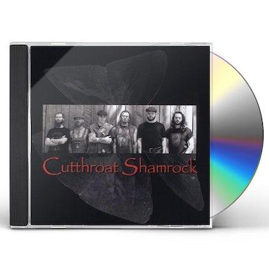 Cutthroat Shamrock CD