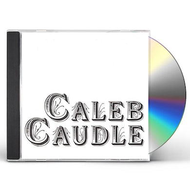 Caleb Caudle RED BANK ROAD CD