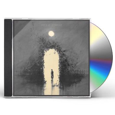 God Is An Astronaut EPITAPH CD