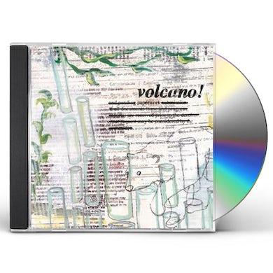 Volcano PAPERWORK CD