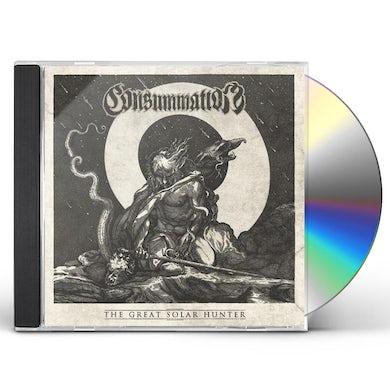 Consummation THE GREAT SOLAR HUNTER CD