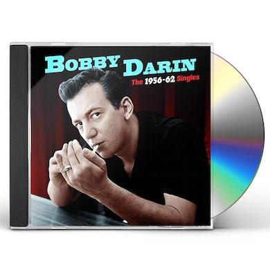 Bobby Darin 1956-1962 SINGLES CD