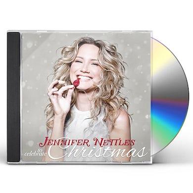 Jennifer Nettles TO CELEBRATE CHRISTMAS CD
