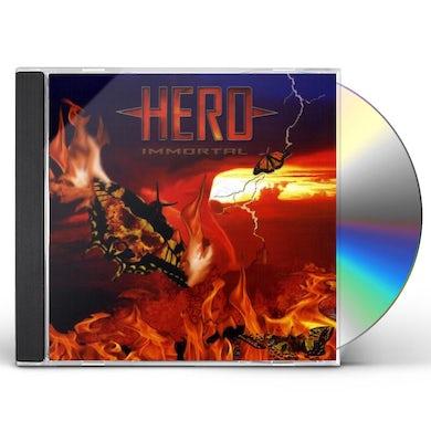 Hero IMMORTAL CD