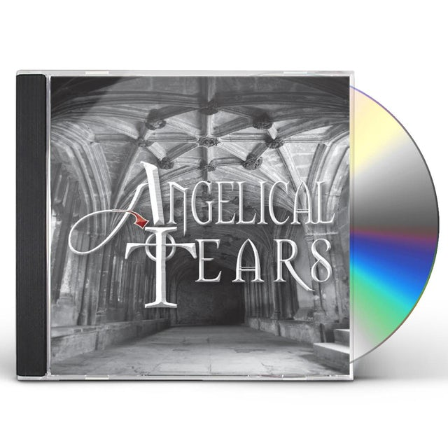 Angelical Tears EP CD