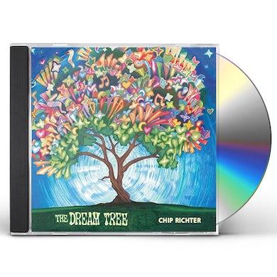 Chip Richter DREAM TREE CD