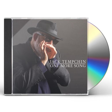 Jack Tempchin ONE MORE SONG CD