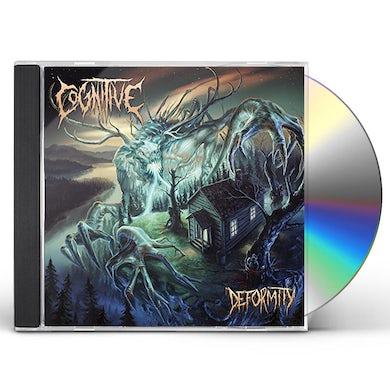 COGNITIVE DEFORMITY CD
