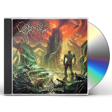 Condemned HIS DIVINE SHADOW CD