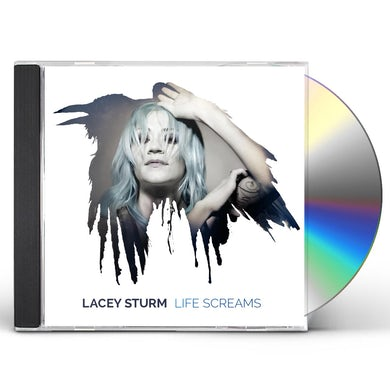Lacey Sturm LIFE SCREAMS CD