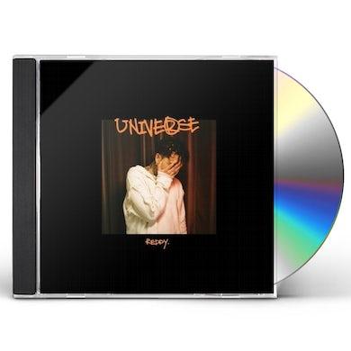 Reddy UNIVERSE CD