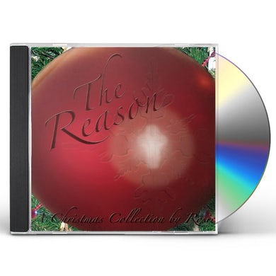 Rosie REASON CD