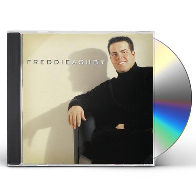 Freddie Ashby CD