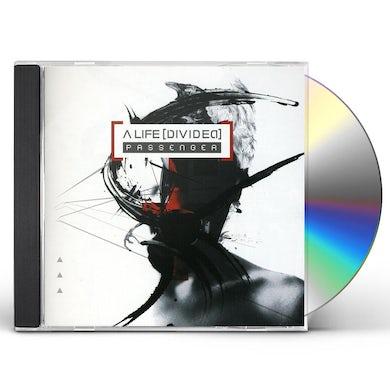 Life Divided PASSENGER CD