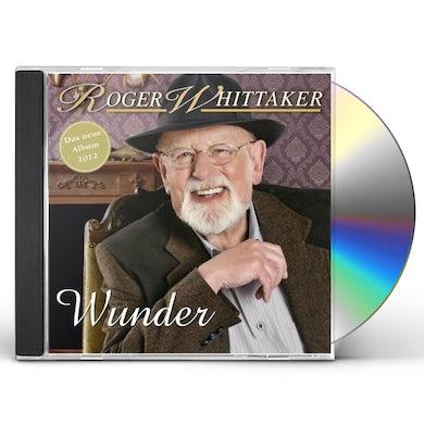 Roger Whittaker WUNDER CD