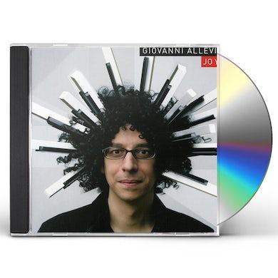 Giovanni Allevi JOY CD