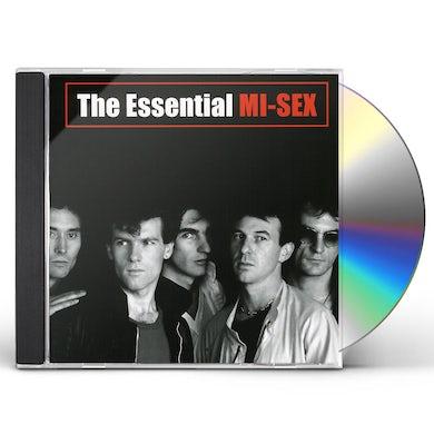 Mi-Sex ESSENTIAL CD