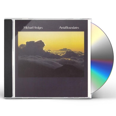 AERIAL BOUNDARIES CD