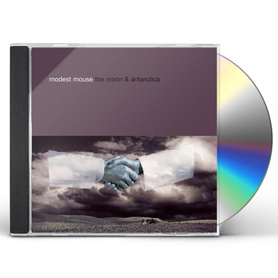 Modest Mouse MOON & ANTARCTICA: 10TH ANNIVERSARY EDITION CD