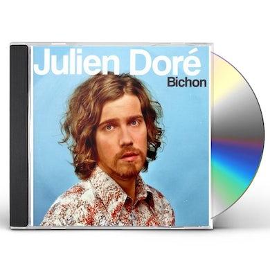 Julien Dore BICHON CD