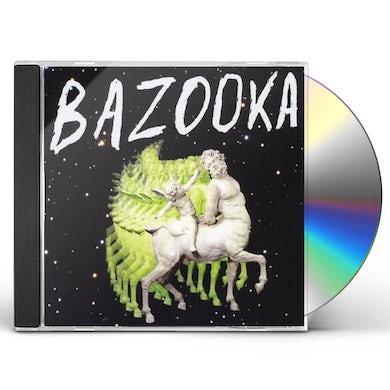 Bazooka CD