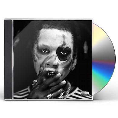 Denzel Curry TA1300 CD