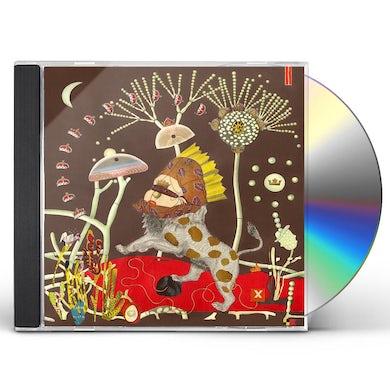 Butcher Brown #KingButch CD