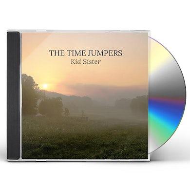 Time Jumpers KID SISTER CD