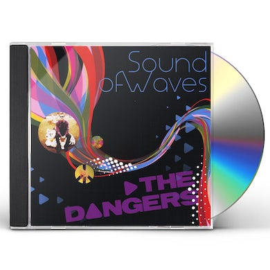 Dangers SOUND OF WAVES CD