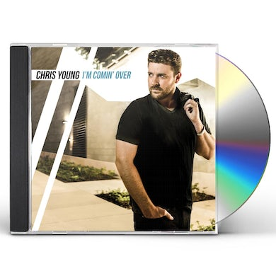 Chris Young I'M COMING OVER CD