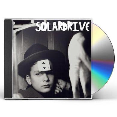 Solardrive INSTRUMENTALS AND B-SIDES) CD