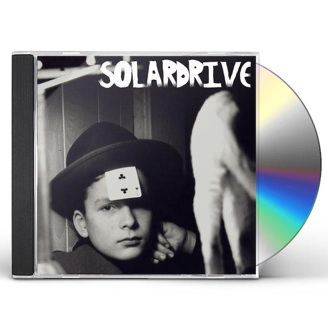 Solardrive