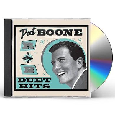 Pat Boone R&B DUET HITS CD