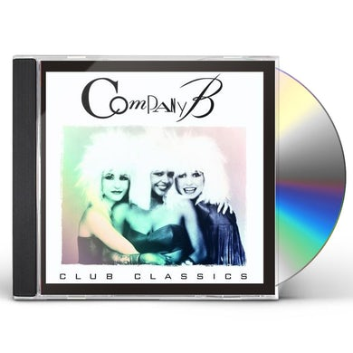 CLUB CLASSICS CD
