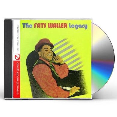 Fats Waller LEGACY CD