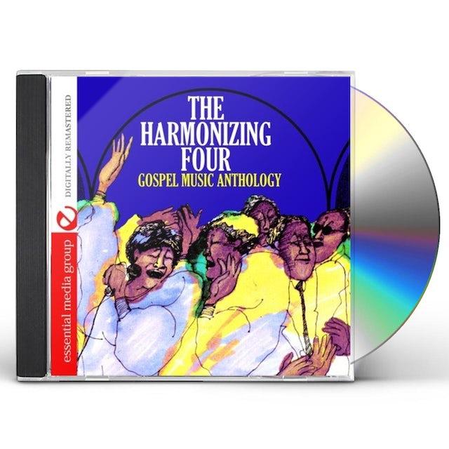 Harmonizing Four