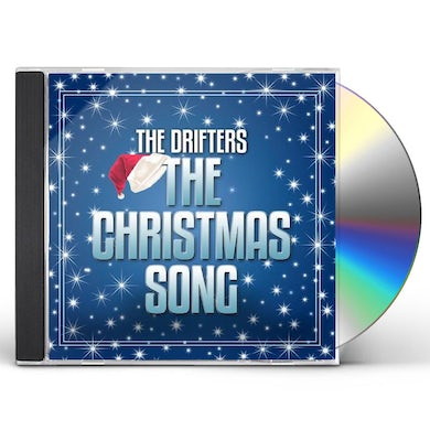 Drifters CHRISTMAS SONG CD