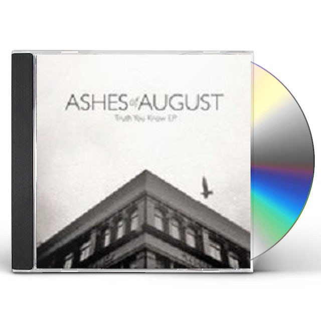 Ashes of August