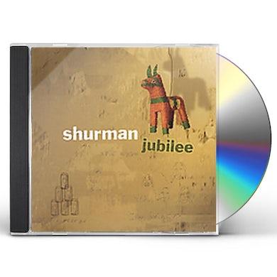 Shurman JUBILEE CD