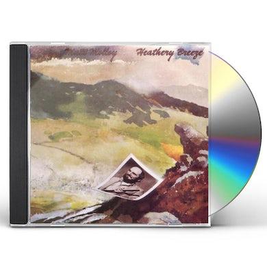 HEATHERY BREEZE CD