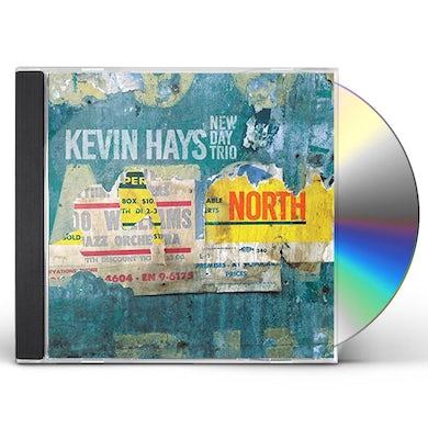 Kevin Hays NORTH CD