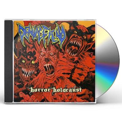 Denial Fiend HORROR HOLOCAUST CD
