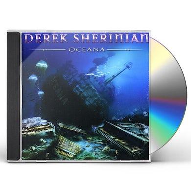 Derek Sherinian OCEANA CD