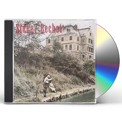 Sidney Bechet UP A LAZY RIVER CD