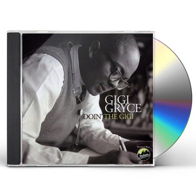 Gigi Gryce DOIN THE GIGI CD
