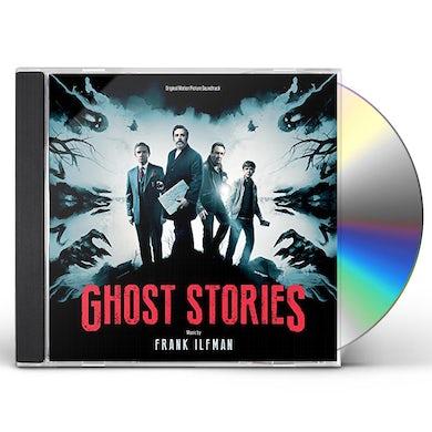 Frank Ilfman GHOST STORIES / Original Soundtrack CD
