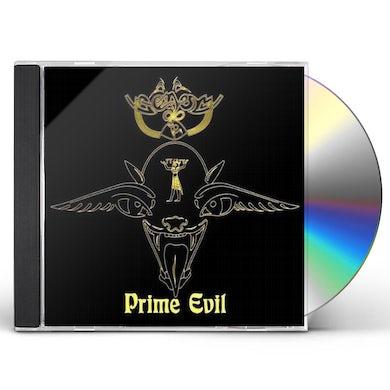 Venom PRIME EVIL CD